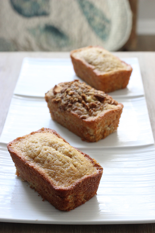 SF Yogurt Bread